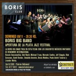 Boris Big Band