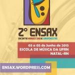 ENSAX poster