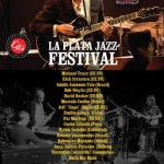 La Plata Jazz Festival 2015
