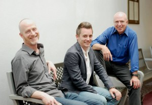 Trio for Bogota and Calí, Colombia