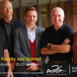 UofL Jazz Faculty - Ecuador